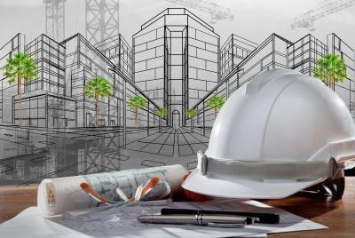 Ingenier a de proyectos y construcci n ingerecons for Oficina de proyectos de construccion